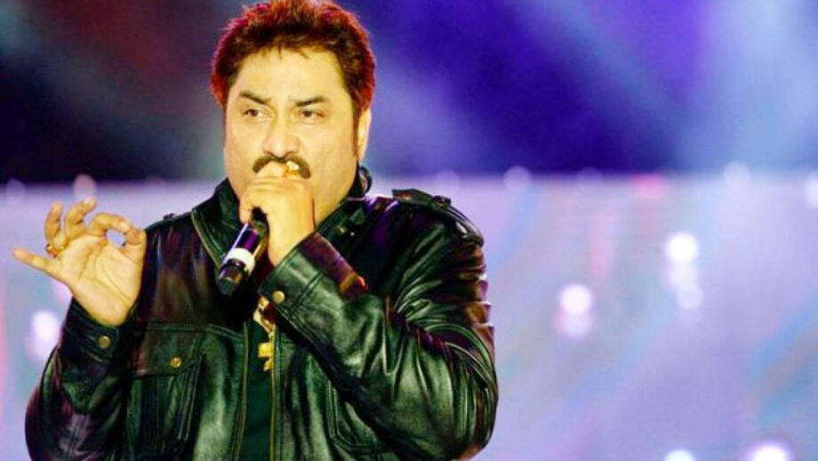 Recalling Kumar Sanu's Greatest Hits