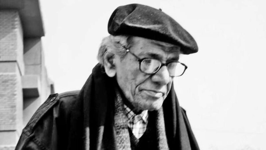 Remembering Habib Tanvir, the legend of contemporary Indian theatre