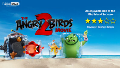 Review of Angry Birds 2: An enjoyable ride to the 'Bird Island' for sure 1