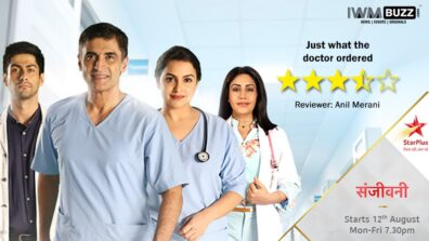 Review of Star Plus' Sanjivani 2: Just what the doctor ordered