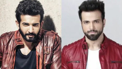 Rithvik Dhanjani denies replacing Jay Bhanushali in Superstar Singer