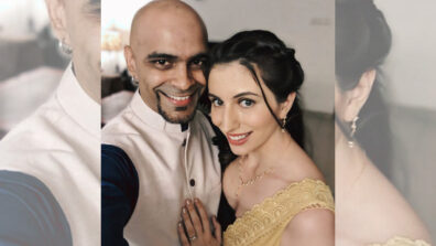 Roadies fame Raghu Ram to become a father