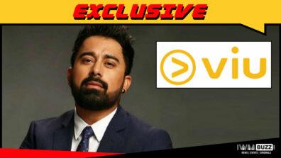 Roadies fame Rannvijay Singh bags Viu series Sumer Singh Diaries