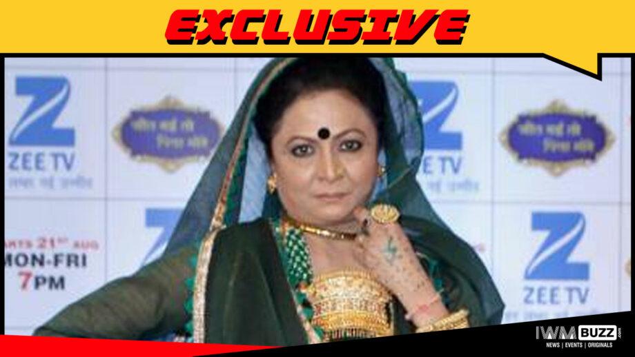 Rupa Divetia joins the cast of Colors' next Shubh Aarambh