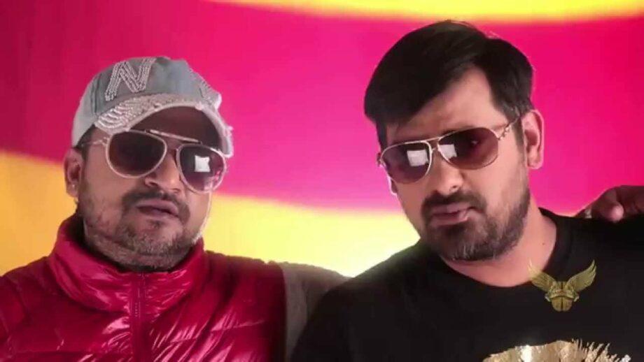 Sajid-Wajid: The Hit Music Composer Duo