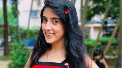 Sameeksha Sud hits 10 million followers on TikTok 1