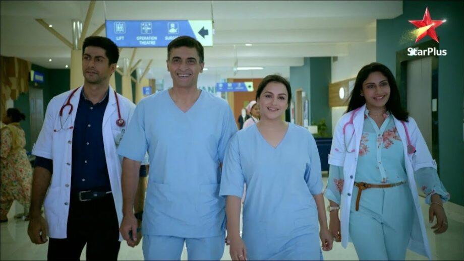 Sanjivani 28 August 2019 Written Update: Ishani and Sid argue over liver donation