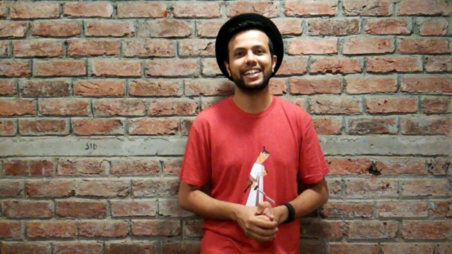 Sapan Verma : The Indian Stand Up Comedy King