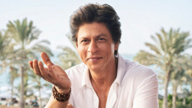 Shah Rukh Khan's adorable gesture towards a girl's education