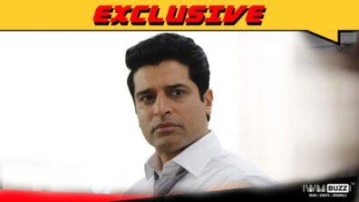 Shakti Anand to enter Sony SAB show Tenali Rama