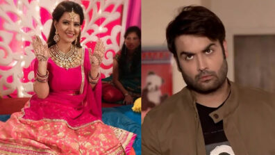 Shakti Astitva Ke Ehsaas Ki: Harman and Maahi become parents of a daughter