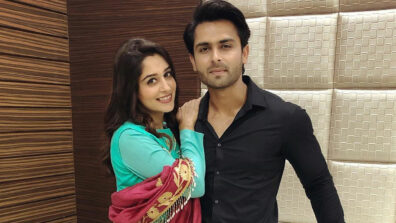 Shoaib Ibrahim's cute birthday wishes for wife Dipika Kakar 1
