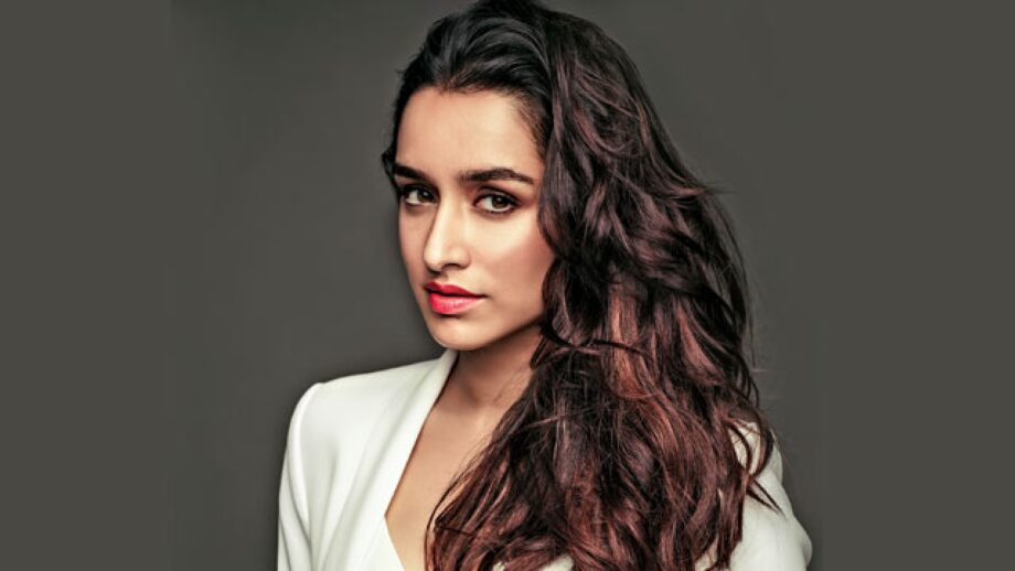 Image result for Shraddha Kapoor wants to work in Ranbir Kapoor's film.