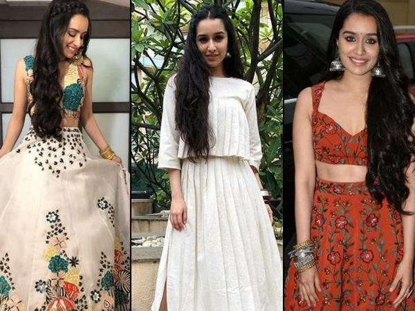 Shraddha Kapoor redefining fashion every time she steps out 2