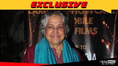 Shubha Khote to enter Star Bharat show Nimki Vidhayak