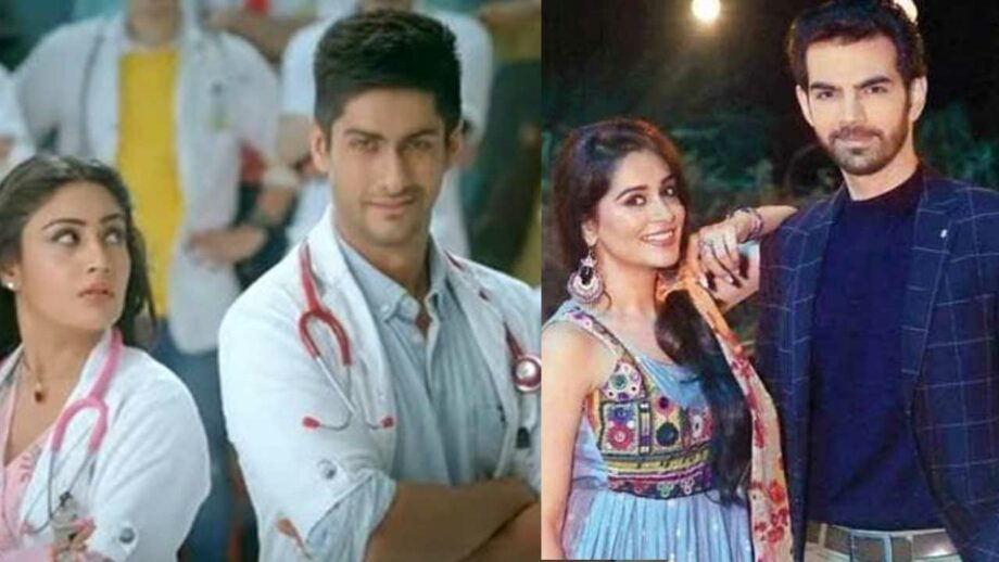 Sonakshi and Rohit vs Ishani and Sid: New couple in town