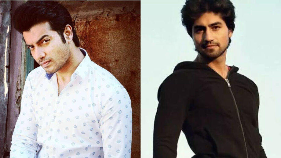 Ssharad Malhotra vs Harshad Chopra: Who is the TV King?