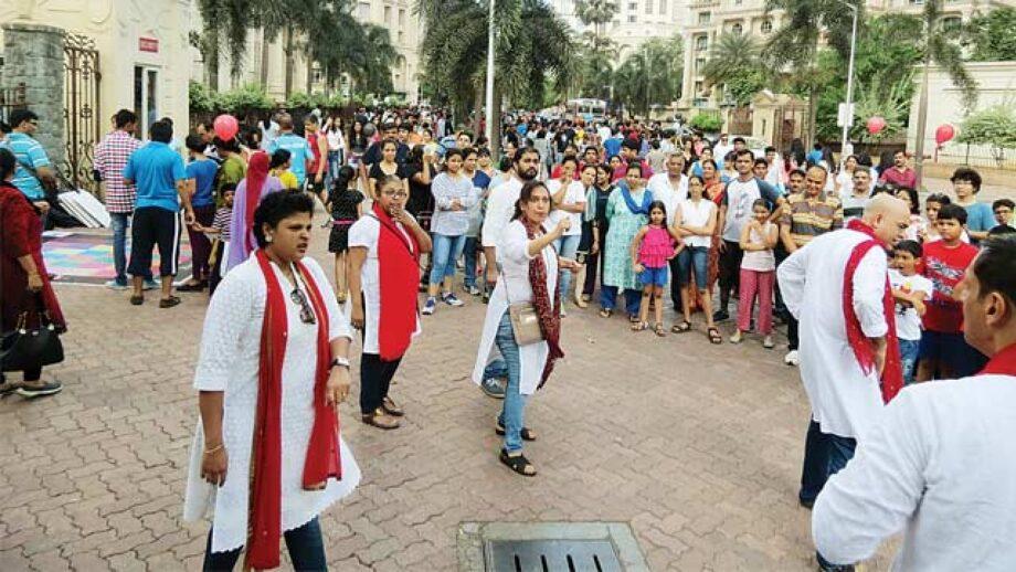 Street Theatre Culture in Mumbai