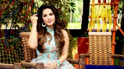 Sunny Leone is the best at hosting Splitsvilla and here's why