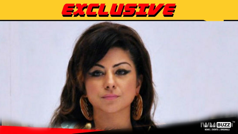 Super Exclusive:  Hard Kaur's first interview post pro-Khalistan video controversy