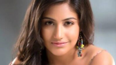 Surbhi Chandna is every man's dream girl. Here's why