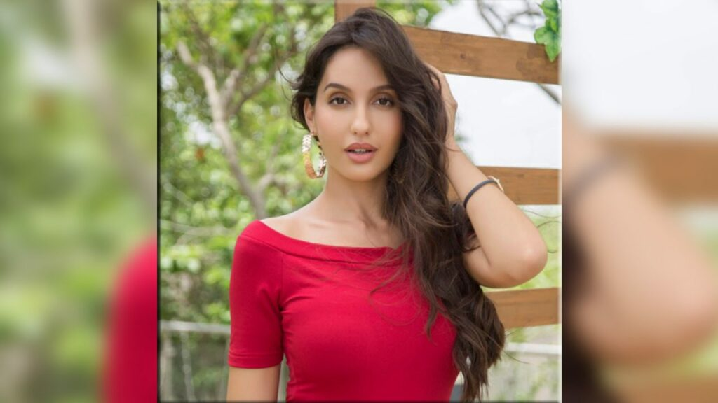 The Bollywood struggle story of Dilbar fame Nora Fatehi