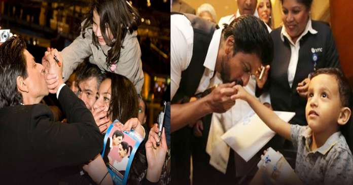 The charitable side of Shah Rukh is something his biggest fans would not know about 2