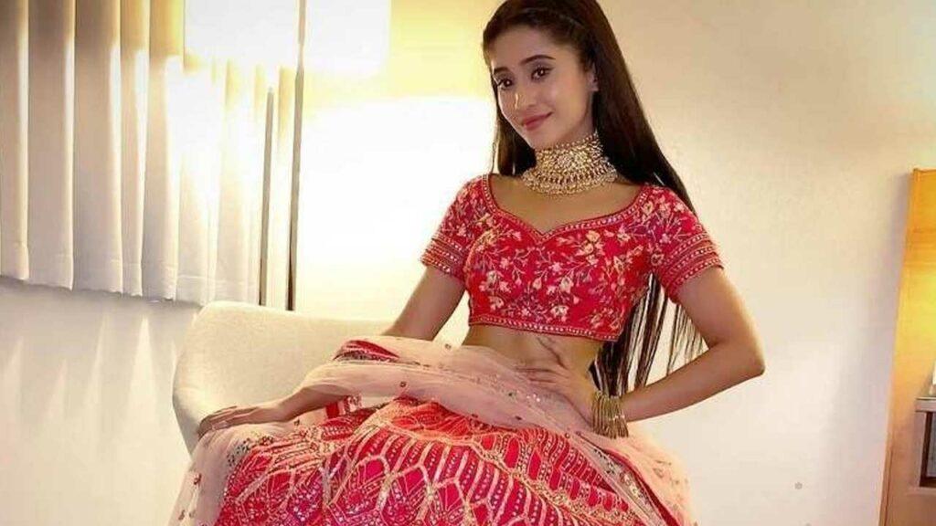 The Crush of The Month: Yeh Rishta Kya Kehlata Hai's Naira aka Shivangi Joshi 6