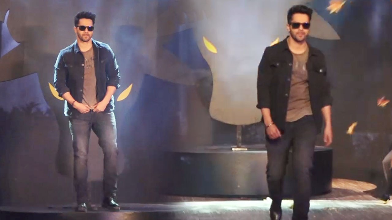 The Most Stylish Moments Of Teen Heartthrob Varun Dhawan 2
