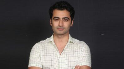 """The writers instantly saw Alok in me"", says Harshad Arora on his new show Tera Kya Hoga Alia? on Sony SAB"