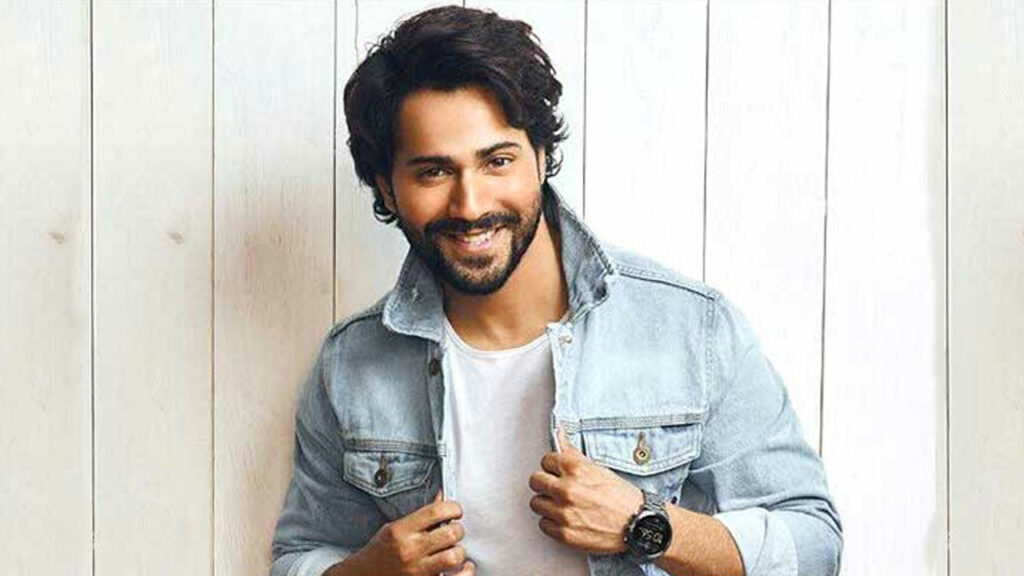 This is how Varun Dhawan remembered his debut as he completed 7 years in the industry