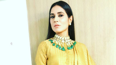 Vaishali Nazareth to be back on Zee TV's Manmohini