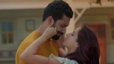 Vicky Kaushal-Nora Fatehi's song crosses 10 Million views in a day