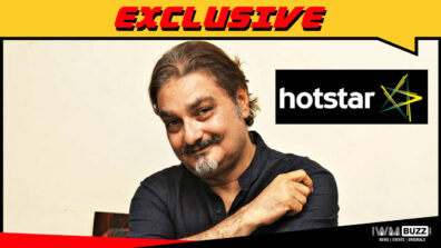 Vinay Pathak in Hotstar Specials series