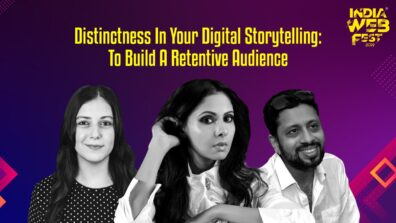 Watch Now: Session with Roxanne Chinoy, Chhavi Mittal and Mohit Hussein