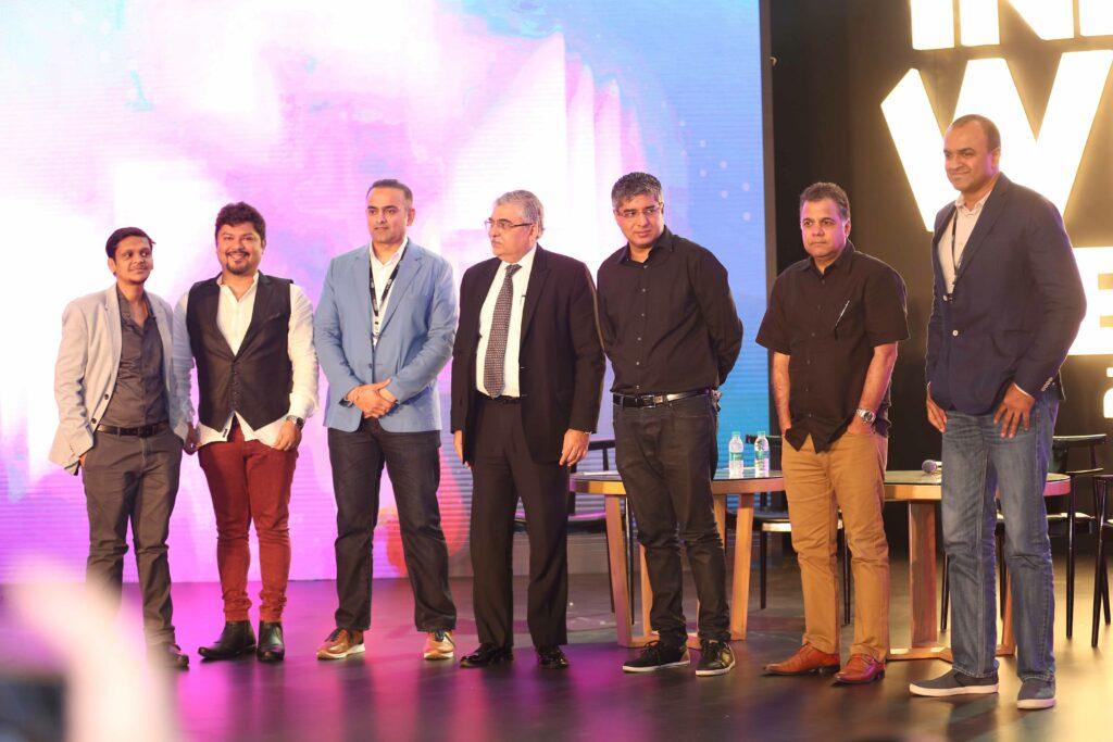 Watch Now: Session with Samir Bangara, Raj Nayak, Ashish Bhasin, Satya Raghavan and Tarun Katial 6