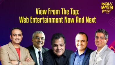 Samir Bangara, Raj Nayak, Ashish Bhasin, Satya Raghavan and Tarun Katial