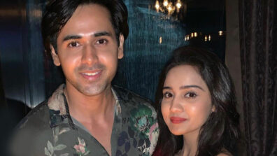 We are neither friends nor enemies: Ashi Singh on her bond with Randeep Rai