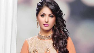 We think Hina Khan would be just the BFF every girl needs 3