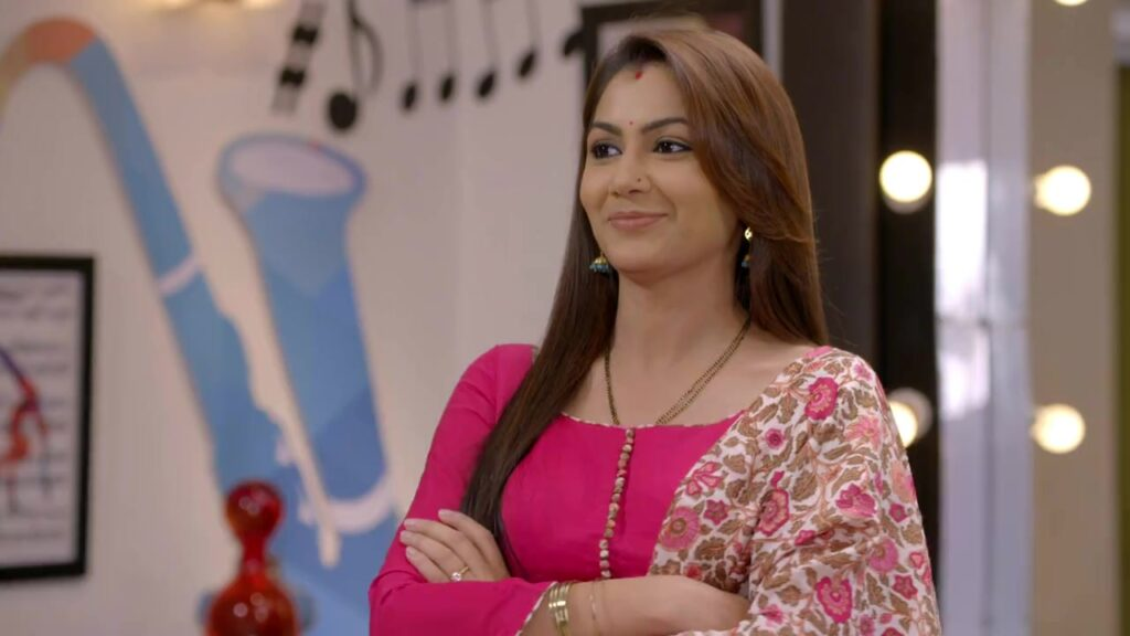 We think Sriti Jha would be just the BFF every girl needs