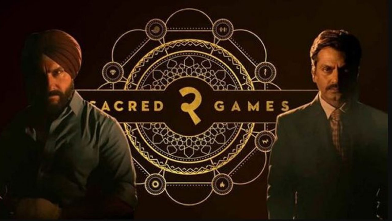 Web Series To Bing This Weekend: Sacred Games 2