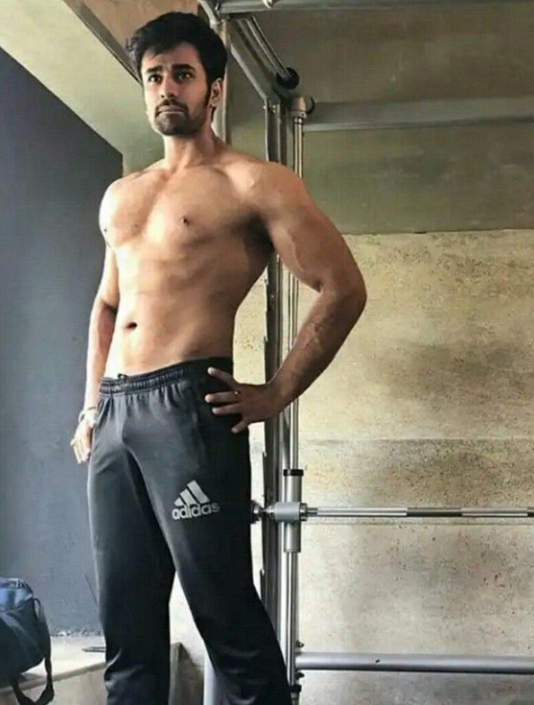When Pearl V Puri left us drooling with his abs-tastic body