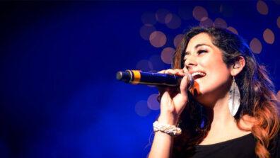 Will Singer Jonita Gandhi Be The Next Big Thing In Bollywood?