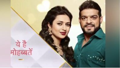 Yeh Hai Mohabbatein 09 August 2019 Written Update Full Episode:  Bhallas trick Arijit 1