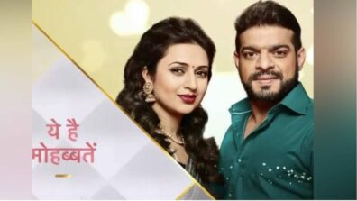 Yeh Hai Mohabbatein 21 August 2019 Written Update: Arijit plans to kill Raman