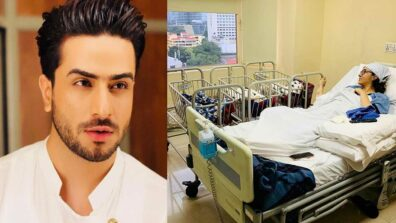 Yeh Hai Mohabbatein actor Aly Goni becomes Mamu 1