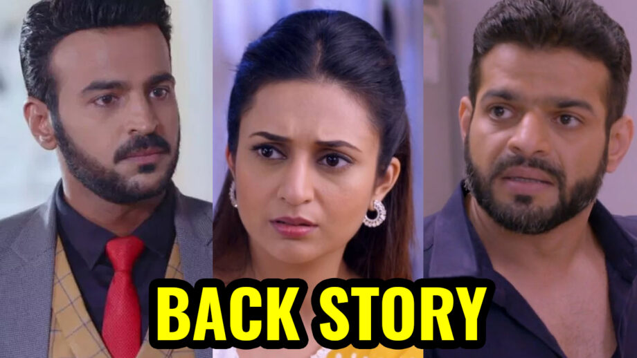 Yeh Hai Mohabbatein: Are Raman and Ishita responsible for Arjit's sad state?