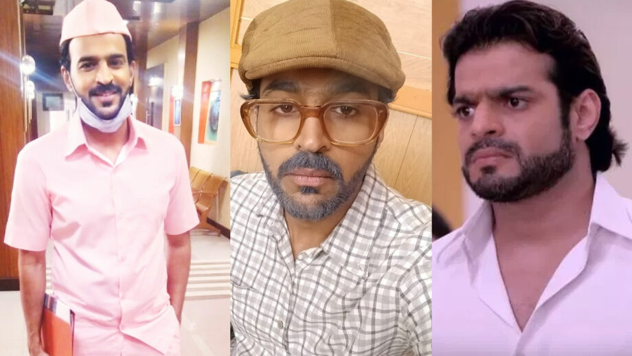 Yeh Hai Mohabbatein: Arjit dons disguised look to kill Raman in hospital