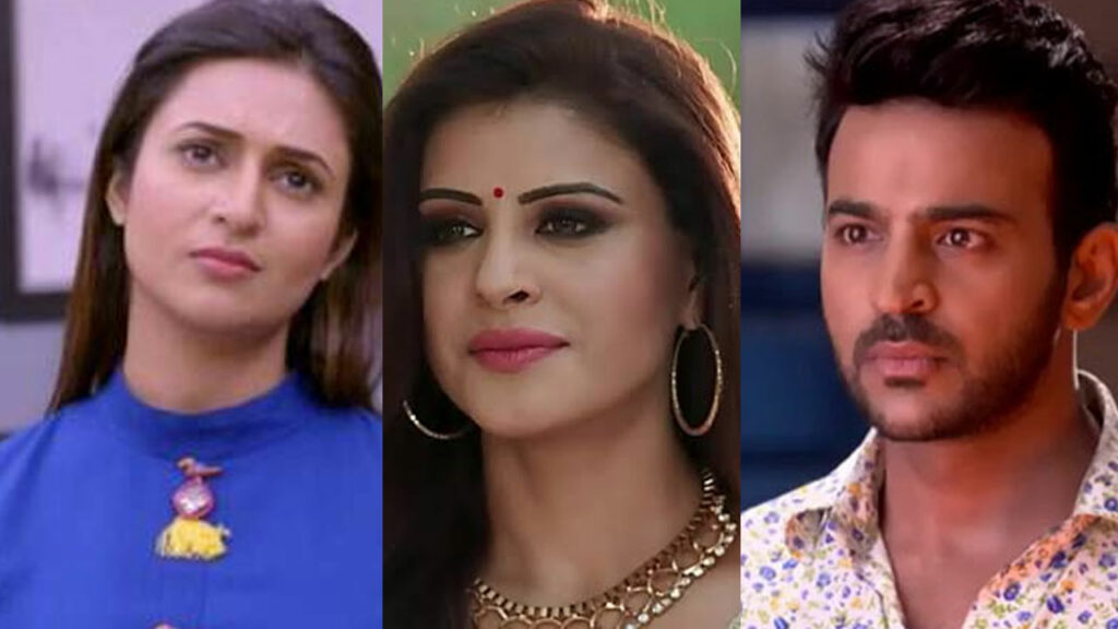 Yeh Hai Mohabbatein: Arjit teams up with Natasha to make life hell for Bhallas