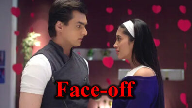 Yeh Rishta Kya Kehlata Hai: Face-off between Kartik and Naira will happen like this